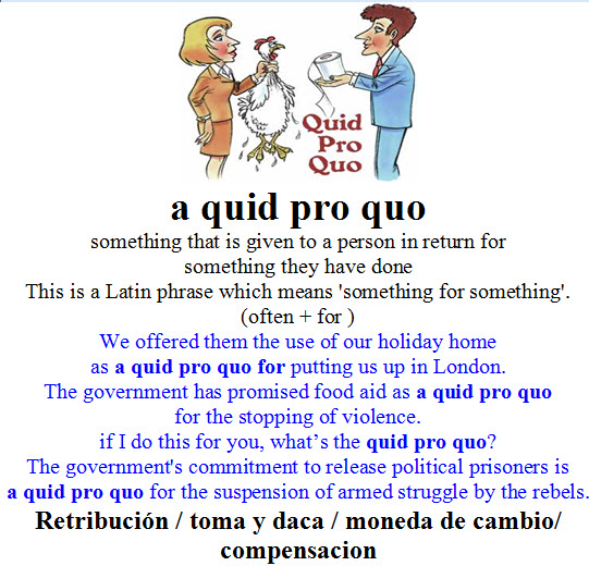 Quid pro quo sexual harassment definition images 46
