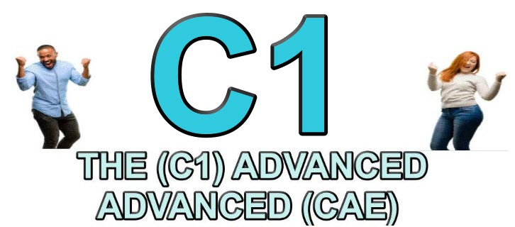 C1 Advanced